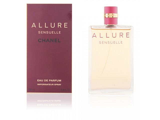 Allure Sensouelle - Chanel
