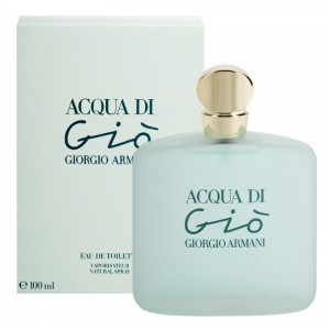Aqua Di Gio - Armani