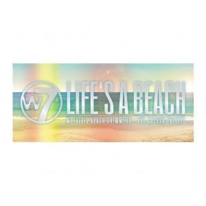 Life's A Beach W7